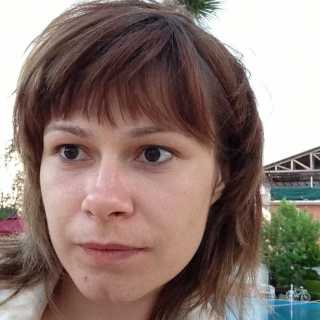 EkaterinaIshchuk avatar