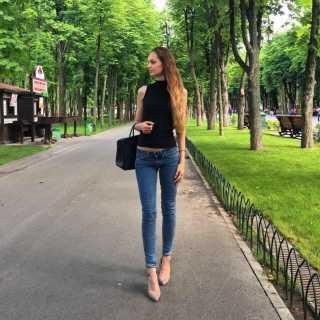 AnastasiaTikhonova avatar
