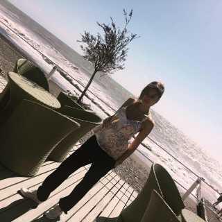 AnastasiaShevtsova avatar