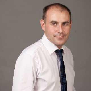 PeterGurevich avatar