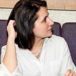 VictoriaSavina avatar