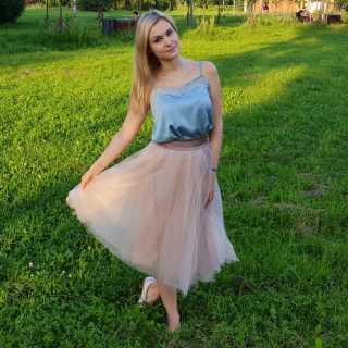 KristinaKiss avatar