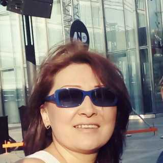 RimmaSeytzhanova avatar
