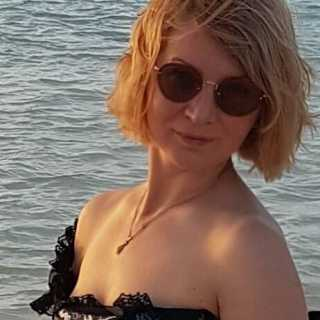 YuliaUvarova avatar