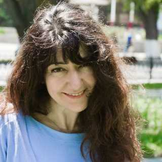 AlisaGordeeva avatar