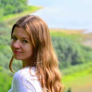 EvgeniaMedvedeva avatar