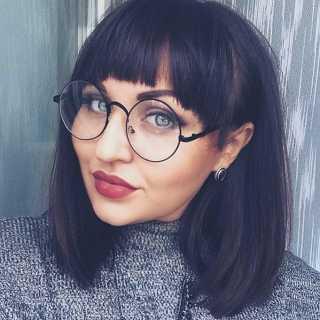 HelenRozbah avatar