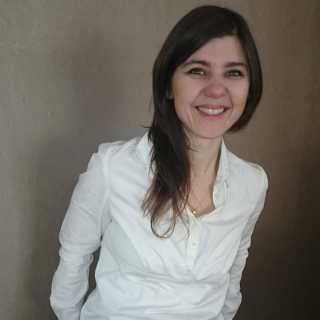 GiorgiaMicene avatar