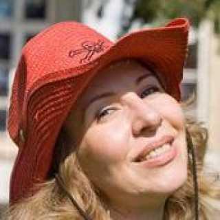 JuliaShadrova avatar