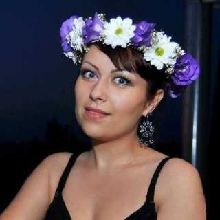IrinaPahom avatar