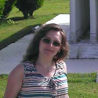 IrinaMarkova avatar