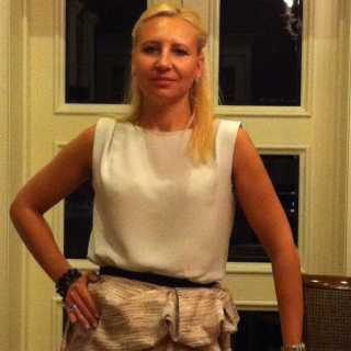 MariaShuykova avatar