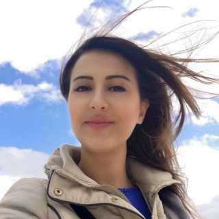 BurcuKutlu avatar