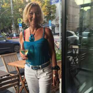 ElenaKalinovskaya_72581 avatar