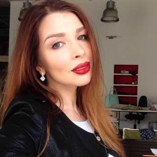 IrinaSynytskaya avatar