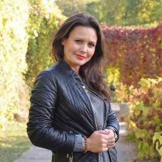 ViktoriyaStotskaya avatar