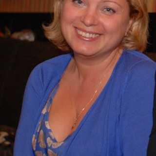 AleksandraSincova avatar