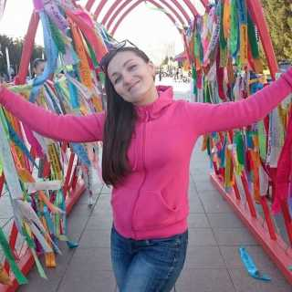 MargaritaMkrtchyan avatar