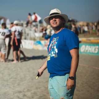 OlegSavelev avatar