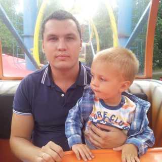 OleksandrZakharov avatar