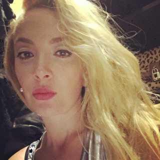 AlesyaKostko avatar