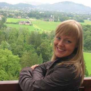 OlgaRevina avatar