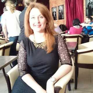 OlgaShafeeva avatar