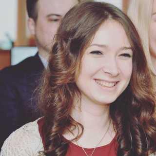 VictoriaAntonova avatar