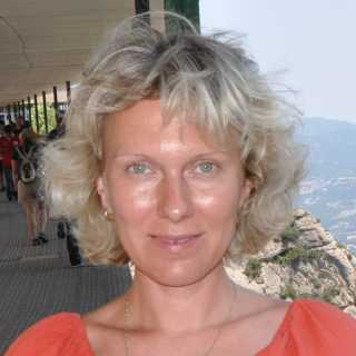 DariaOsminina avatar