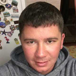 AlekseySinicin avatar
