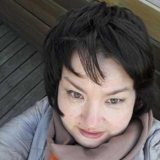 SauleSarsenbaeva avatar
