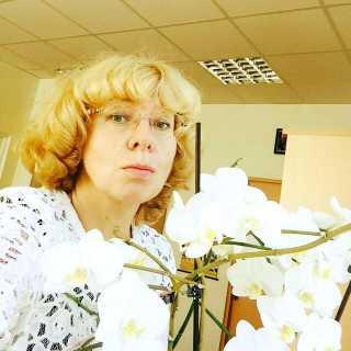 SvetlanaBankovska avatar