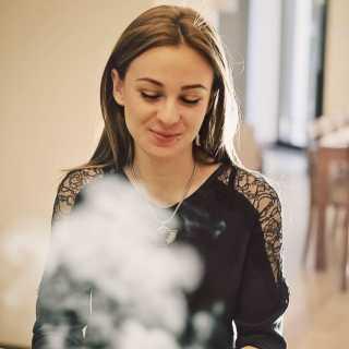 SalomeBeradze avatar