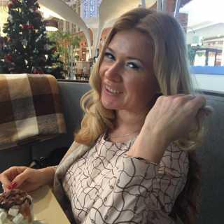 IrinaZagirova avatar