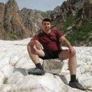 AleksandrChernov_4772c avatar