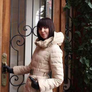 IrinaGurikova avatar