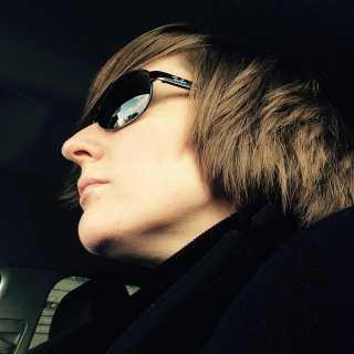 KseniaKozlova avatar