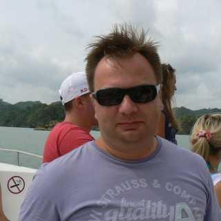 DmitryBronshteyn avatar