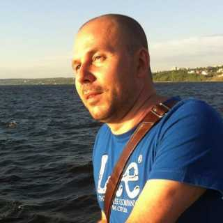ArtemiyKorostelev avatar