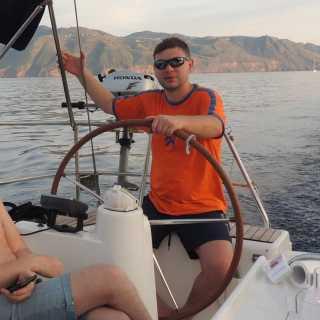 AleksandrKovbasyuk avatar