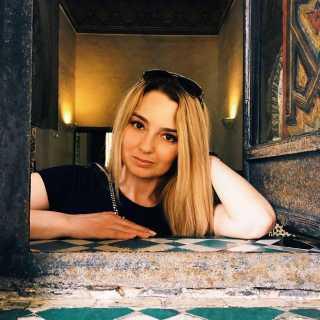 AlinaYelisyeyeva avatar