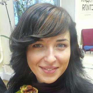 OlenaPeregrym avatar