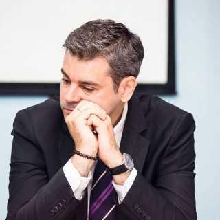 AlexanderOprunenco avatar