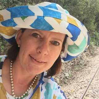 AnnaRojdestvenskaya avatar