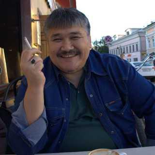 MontayImanov avatar