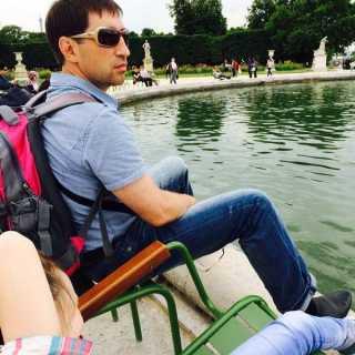 AzatAmirhanov avatar