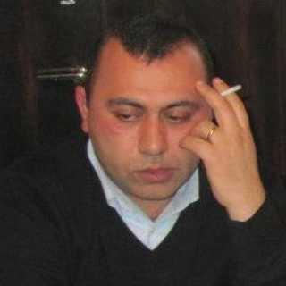 GagikTorosyan avatar