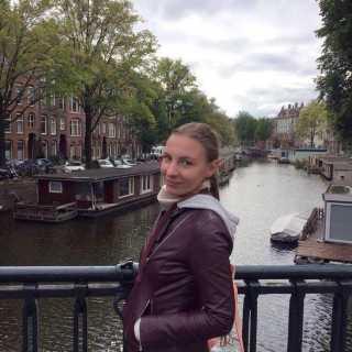 A_Yatskina avatar
