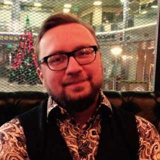 DmitryNikitin avatar