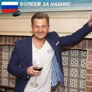 VladimirSviridov avatar